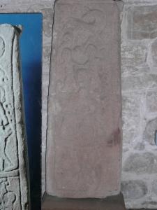 St. Andrew's Dacre, 10th cen. fragment