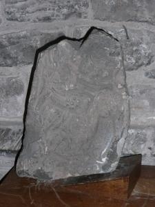 St. Andrew's Dacre, 9th cen. fragment