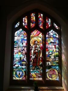 St. Cuthbert, St. Michael's Church, Workington