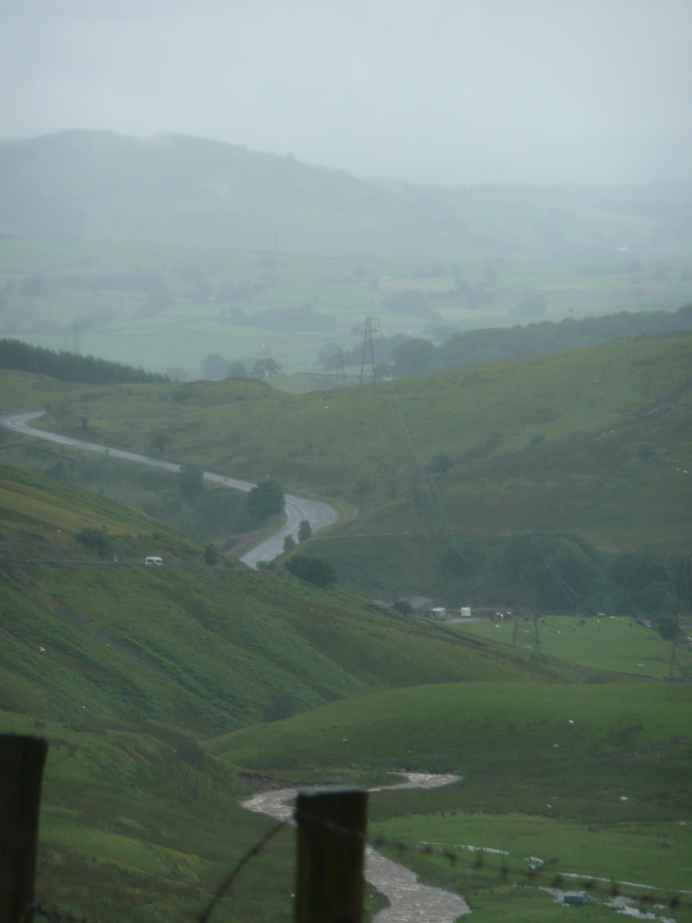 Cumbria: Landscape Impressions | Revealing Words