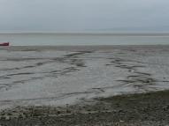 Bay from Morecambe