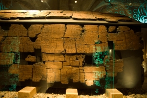 Cuthbert's Coffin (World Heritage)